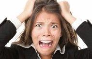 Medicamentos homeopáticos contra el estrés