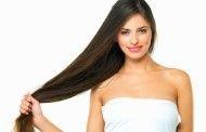 Tips te ayudarán a que tu cabello crezca rápido y saludable.